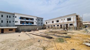 Premium Located Studio Apartment, After Ikate, Ilasan Bustop,  Opposite Nicon Town, Lekki Phase 1, Lekki, Lagos, Mini Flat for Sale