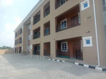 Super and Brand New 2 Bedroom Flat Ensuite, Badore, Ajah, Lagos, Flat for Rent