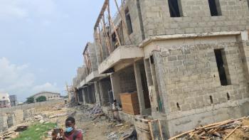 Earn High Monthly Profit From a Studio Amapartment, Opposite Nicon Town , Salem Bustop, Ilasan, Lekki Phase 1, Lekki, Lagos, Mini Flat for Sale