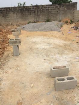 Half Plot of 30 By 120 Dry Land, Green Leaf Estate, Ebute, Ikorodu, Lagos, Residential Land for Sale