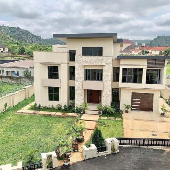5 Bedroom Fully Detached Duplex with Swimming Pool, Katampe Extension, Katampe, Abuja, Detached Duplex for Sale