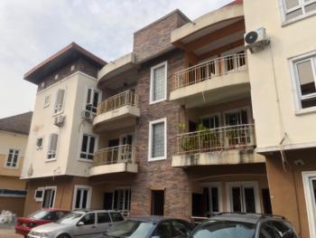 Luxury Clean 3 Bedroom Flat, Road 2, Ologolo, Lekki, Lagos, Flat for Rent