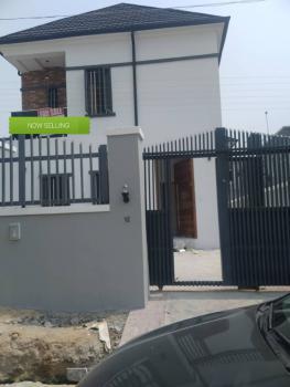 Newly Built Luxury Detached Duplex in a Serene Estate, Idado Estate, Idado, Lekki, Lagos, Detached Duplex for Sale