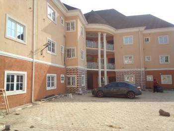 Brand New 3 Bedrooms and Bq, Kado, Abuja, Flat for Rent