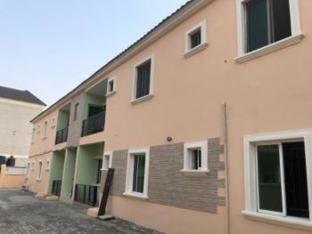 Nicely Built and Spacious 3 Bedroom Apartment in a Gated Estate, Osapa, Lekki, Lagos, Flat for Rent