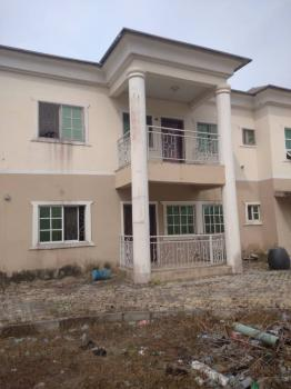4 Units of 3 Bedroom Flat in a Nice Location, Badore, Ajah, Lagos, Block of Flats for Sale