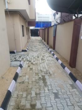 a Specious Serviced Executive 3 Bedroom Flat, Osapa, Lekki, Lagos, Semi-detached Duplex for Rent