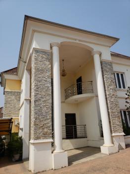 Luxury 4 Bedroom Detached with a Suspended Pool., Dawaki (koraf), Dawaki, Gwarinpa, Abuja, Detached Duplex for Sale