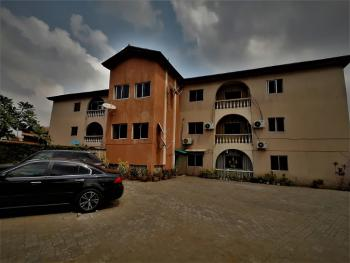 3 Bedroom Flat Very Spacious 2 Big Balconies, Shonibare Estate, Maryland, Lagos, Flat for Rent