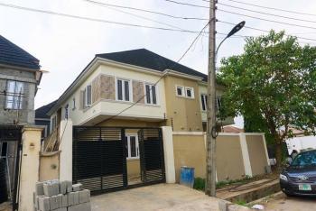 4 Bedroom Semi Detached Duplex with a Bq, Magodo Gra 1, Gra, Magodo, Lagos, Semi-detached Duplex for Sale