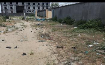 Very Good Price, Foreshore Phase 2, Osborne, Ikoyi, Lagos, Land for Sale