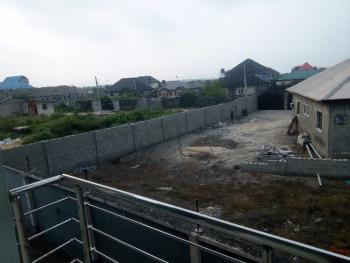 3 Bedroom Duplex in a Developed Estate, in a Developed Estate Behind Abraham Adesanya, Ajah, Lagos, House for Rent