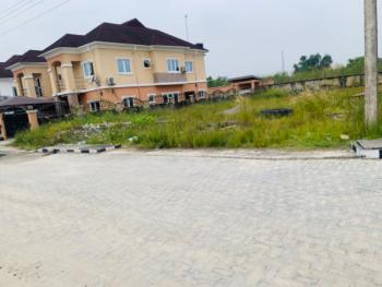 Exquisite Available Plot of Land in a Family Centered Estate, Located Just 5 Minutes From The Ajah Popular Shoprite , Sangotedo, Lekki, Lagos, Residential Land for Sale