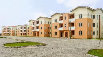 Luxury Tastefully Built 3 Bedroom Apartment with Modern Facilities, Few Mins Lagos International Airport,ikeja Shopping Mall,alausa, Akowonjo, Alimosho, Lagos, Block of Flats for Sale