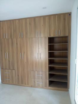 Newly Built and Serviced 3 Bedroom Flat with Bq, Lekki Phase 1, Lekki, Lagos, Flat for Rent