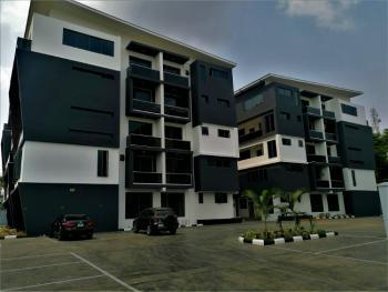 Newly Built, 4 Bedroom Luxury Maisonette, Shonibare Estate, Maryland, Lagos, Semi-detached Duplex for Rent