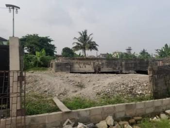 Property, Aladura Anthony, Anthony, Maryland, Lagos, Residential Land for Sale