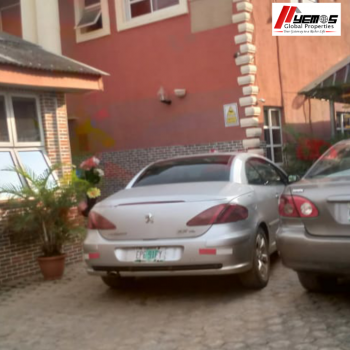 Hotel, Ikotun, Egbe, Lagos, Hotel / Guest House for Sale
