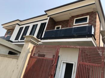 Best Deal 4 Bedroom Semi-detached Duplex, Lekki Phase 2, Lekki, Lagos, Semi-detached Duplex for Sale