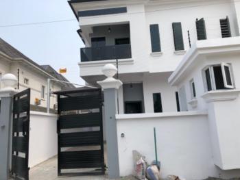 Classy 4 Bedroom Semi-detached Duplex, Lekki Phase 2, Lekki, Lagos, Semi-detached Duplex for Sale
