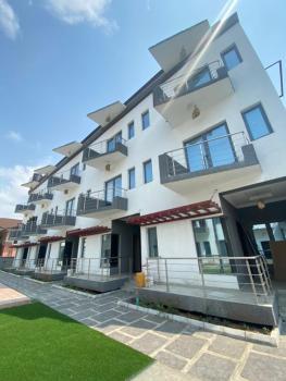 Lovely 4 Bedroom Terraced Duplex with Bq, Oniru, Victoria Island (vi), Lagos, House for Sale