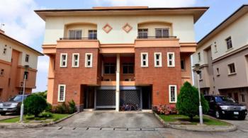 Service 4 Bedrooms Semi Detached Duplex, Banana Island, Ikoyi, Lagos, Semi-detached Duplex for Sale