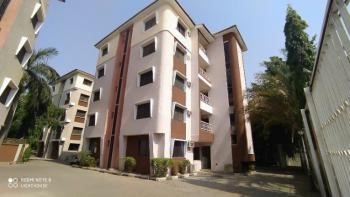 Standard 2 Bedroom Flat with Excellent Facilities, Wuse 2, Abuja, Flat / Apartment for Rent