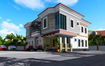 Vidash Shelters Estate, By Nigeria Army Estate Idu Train Station, Idu Industrial, Abuja, Residential Land for Sale