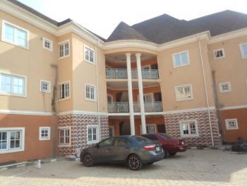 3 Bedroom Flat with Bq, Kado, Abuja, Flat for Rent