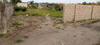 Dry Up Plot of Fenced Land Gazette, Abijo Gra, Kodoaje, Abijo, Lekki, Lagos, Mixed-use Land for Sale