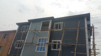 Newly Built Miniflat, Ilupeju, Lagos, Mini Flat for Rent