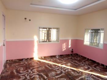 Clean 1 Bedroom Flat, Ambassador Villa, Lugbe District, Abuja, Mini Flat for Rent