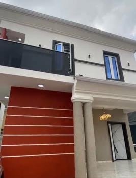 4 Bedroom Detached Duplex, Mowe/simawa, Mowe Ofada, Ogun, Detached Duplex for Sale