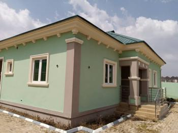 3 Bedroom Bungalow, Lokogoma District, Abuja, Detached Bungalow for Sale