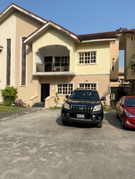 Premium 5 Bedroom Terraced Duplex, Oniru, Victoria Island (vi), Lagos, Terraced Duplex for Sale