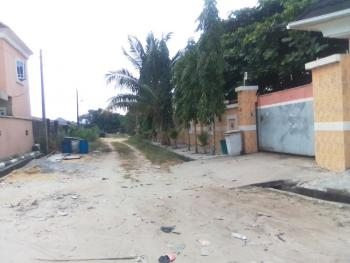 a Plot of Dry Land, Olokonla, Sangotedo, Ajah, Lagos, Residential Land for Sale