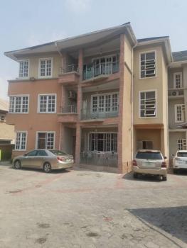 Luxury 3 Bedroom Block of Flat, Lekki, Lekki, Lagos, House for Rent