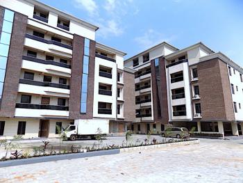 New House Pent-floor, Lagoon View 4 Bedroom Flat with Elevator, Ikoyi, Lagos, Flat for Sale