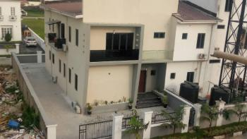 5 Bedroom Fully Furnished Duplex with Bq and Study Room, Orchid Road Chevron, Lekki, Lagos, House for Sale