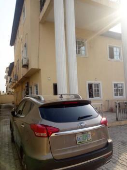 3 Bedroom Flat, Adekola Balogun Street, Lekki Phase 1, Lekki, Lagos, Flat for Rent