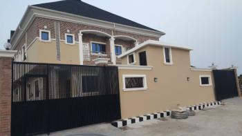 5 Bedrooms Semi Detached Duplex, Millennium, Gbagada, Lagos, Semi-detached Duplex for Rent