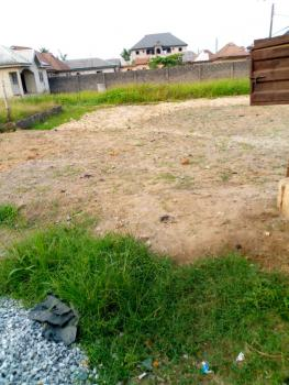 Owner Receipt and Registered Survey, Peace Estate Ipaye Twins Fajia Supermarket, Iba, Ojo, Lagos, Residential Land for Sale