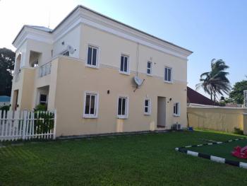 5bedroom Fully Detached Duplex + 2room Bq on 1200sqm, Ikoyi, Lagos, Detached Duplex for Sale