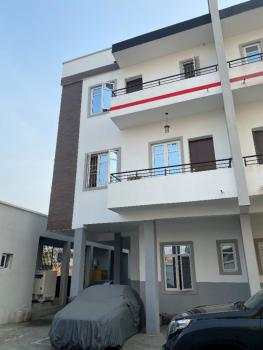 Nice 2 Bedroom Semi-detached Duplex, Oniru, Victoria Island (vi), Lagos, Semi-detached Duplex for Rent