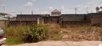 2 Standard Plots of Land, Akarigbo Road Sabo Beside Sternling Bank Plc, Sagamu, Ogun, Commercial Land for Sale