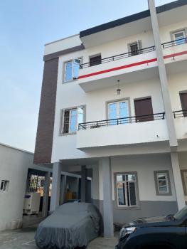 Nice 3 Bedroom Semi-detached Duplex, Oniru, Victoria Island (vi), Lagos, Semi-detached Duplex for Rent