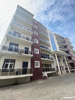 Cozy 3 Bedroom Apartment, Oniru, Victoria Island (vi), Lagos, Flat Short Let