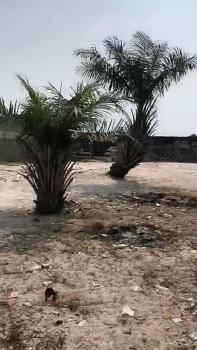 714sqm Gated and Fenced, Orchid Road By Cooplag, Lekki, Lagos, Residential Land for Sale