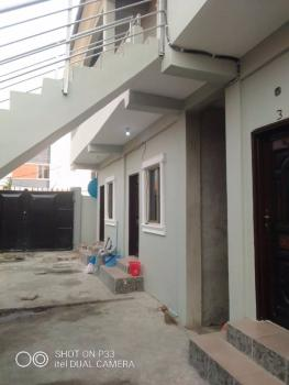 Brand New Room and Parlour Self Contained, Close to Lbs, Sangotedo, Ajah, Lagos, Mini Flat for Rent