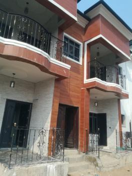 Brand New 2 Bedroom Flat, Jubril Estate, Sangotedo, Ajah, Lagos, Flat for Rent